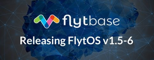 Releasing FlytOS v1 5-6: Official Support for DJI Drones – About Dronez