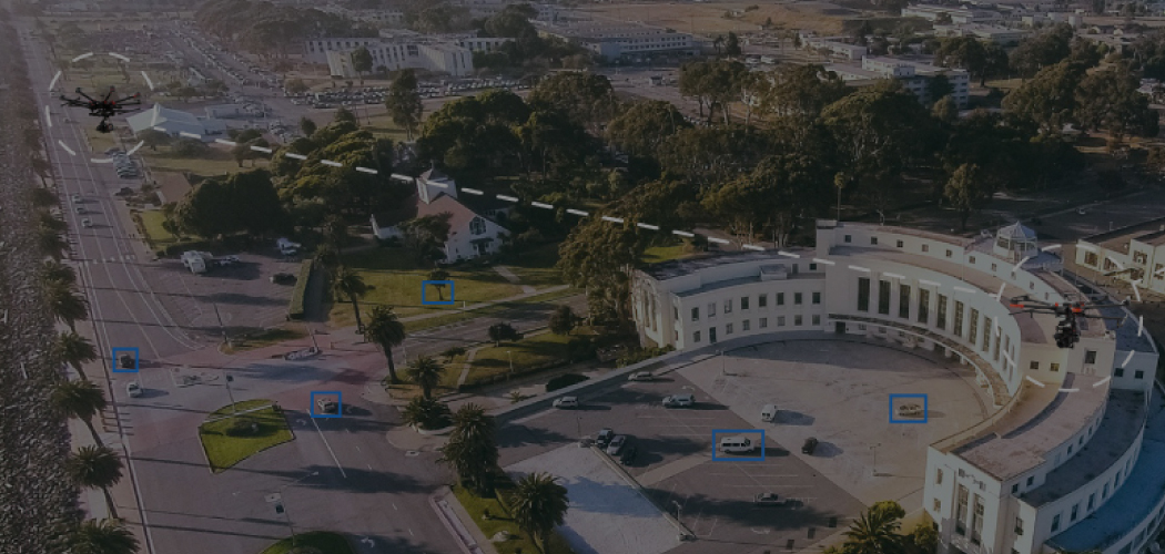 FlytSecurity: Transforming Drone Security & Surveillance Operations