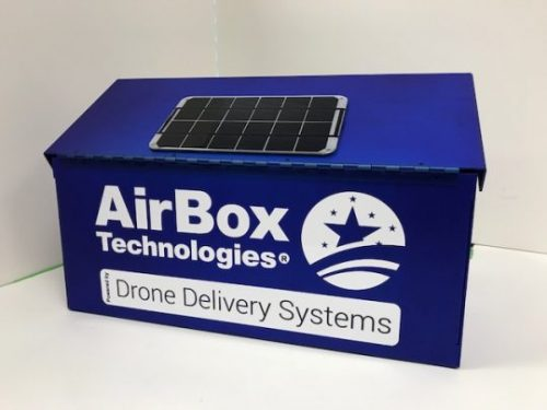 AirBox Home