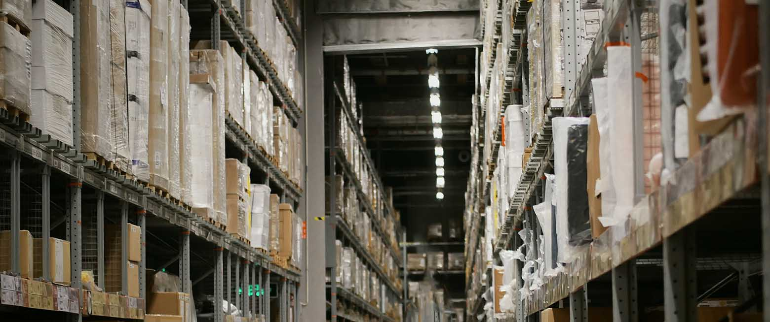 Warehouse-RoI